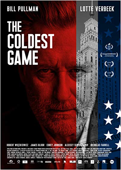 The Coldest Game 2019 1080p WEB-DL DDP5.1 x264-NTG
