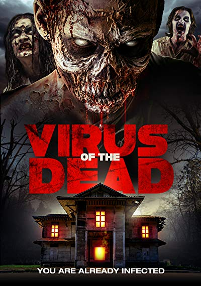 Virus of the Dead 2018 AMZN 1080p WEB-DL DD5.1 H264-EVO