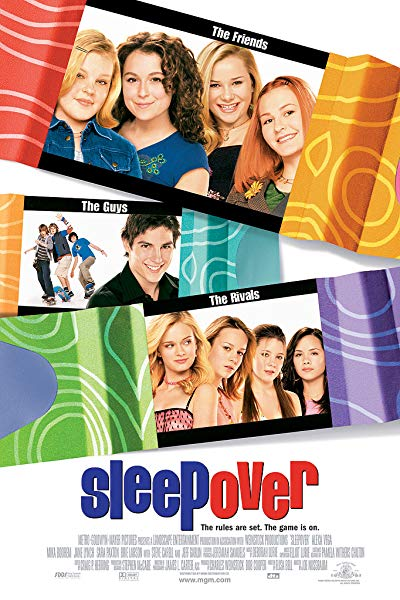 Sleepover 2004 720p BluRay DTS x264-PSYCHD