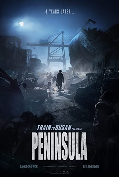 Train to Busan Presents Peninsula 2020 2160p UHD BluRay HDR TrueHD 7.1 x265 Atmos TrueHD 7.1-HDC