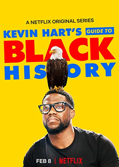 Kevin Harts Guide To Black History 2019 1080p WEB-DL DD5.1 x264-PALEALE