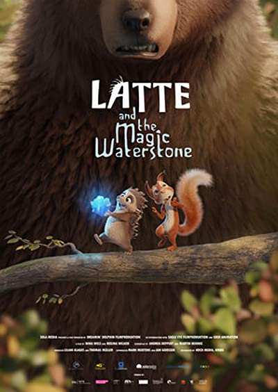 Latte and the Magic Waterstone 2019 720p BluRay DD5.1 x264-JustWatch