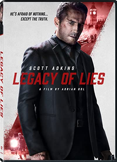 Legacy Of Lies 2020 720p BluRay DD5.1 x264-iFT