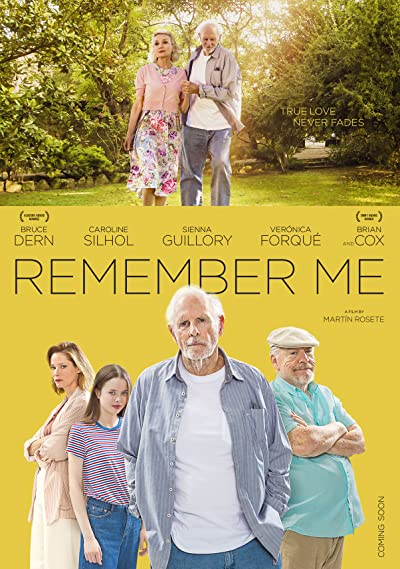 Remember Me 2019 1080p WEB-DL DD5.1 H264-EVO