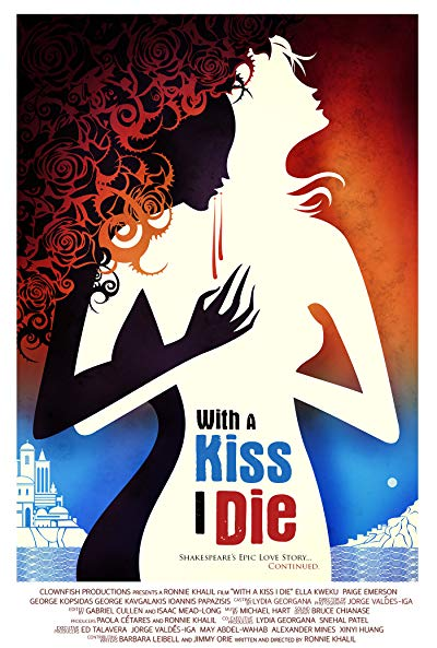 With a Kiss I Die 2018 BluRay 1080p DTS x264-CHD