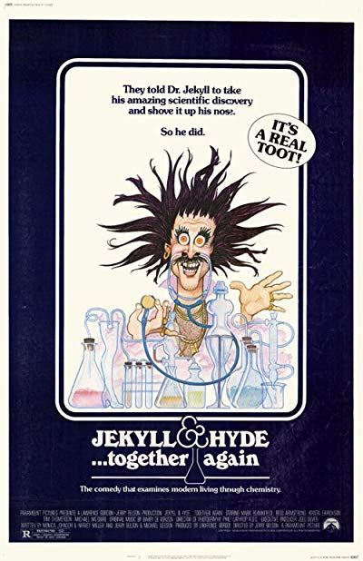 Jekyll And Hyde Together Again 1982 1080p BluRay DD2.0 x264-KaKa
