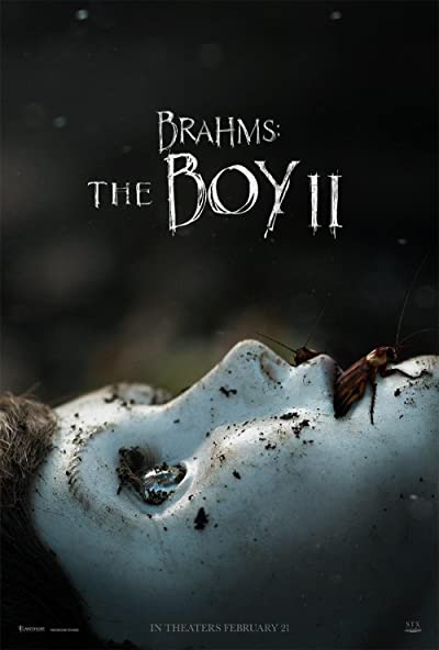 Brahms The Boy II 2020 DC 1080p BluRay DTS-HD MA 5.1 x264-JustWatch