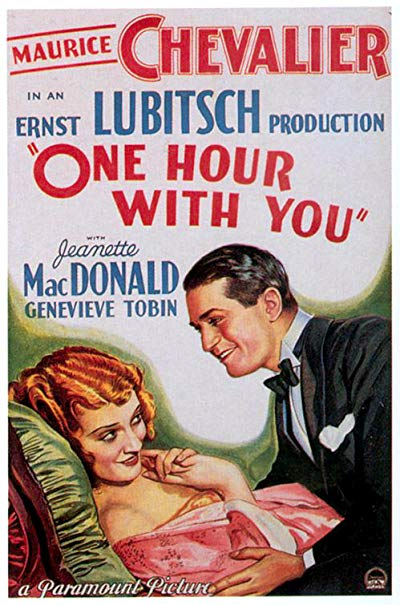 One Hour with You 1932 1080p BluRay DTS x264-CiNEFiLE