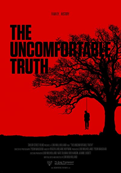 The Uncomfortable Truth 2017 720p WEB-DL DDP2.0 H264-OPUS
