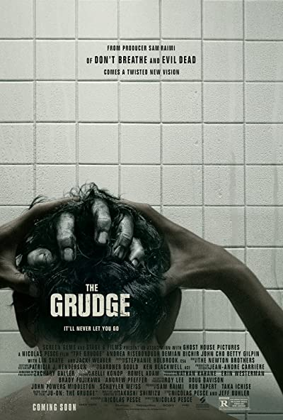 The Grudge 2020 1080p WEB-DL DD5.1 H264-EVO