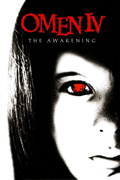 Omen IV - The Awakening 1991 BluRay REMUX 1080p AVC FLAC2.0 - KRaLiMaRKo