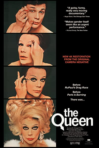 The Queen 1968 1080p BluRay FLAC x264-BiPOLAR