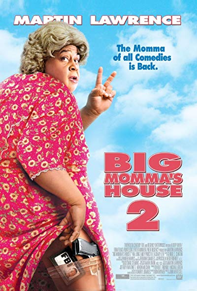 big mommas house 2 1080p BluRay DTS x264-thugline