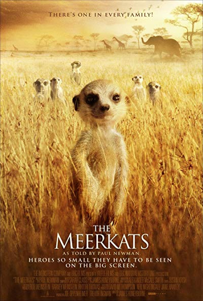 Meerkats The Movie 2008 BluRay REMUX 1080p VC-1 DTS-HD MA 5.1-EPSiLON