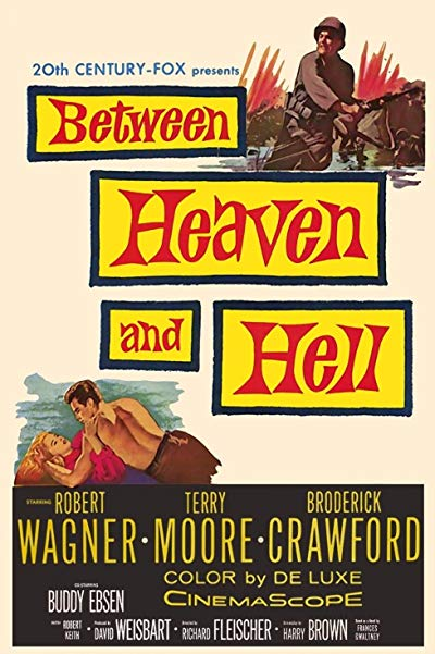Between Heaven and Hell 1956 BluRay REMUX 1080p AVC DTS-HD MA 5.1-EPSiLON