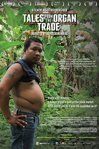 Tales from the Organ Trade 2013 1080p WEB-DL DDP5.1 H264-OPUS