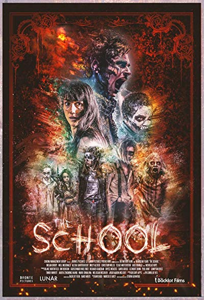 The School 2018 BluRay 1080p DTS x264-CHD