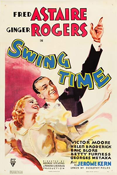 Swing Time 1936 1080p BluRay FLAC x264-AMIABLE