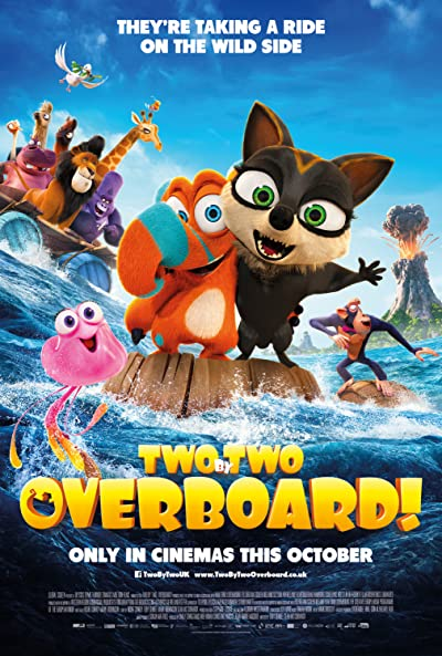 Two by Two Overboard 2021 AMZN 1080p WEB-DL DDP5.1 H264-EVO