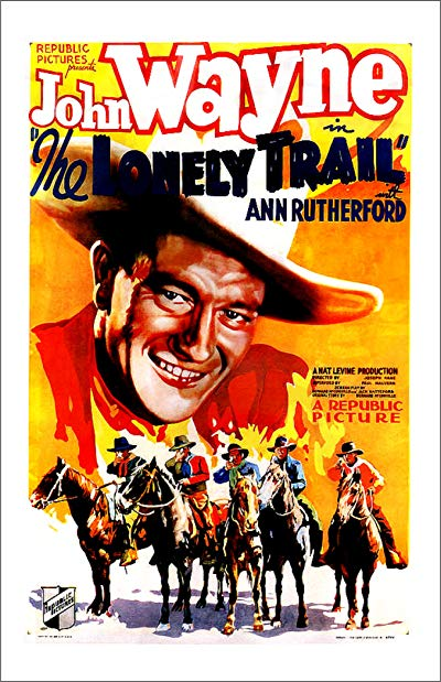 The Lonely Trail 1936 1080p BluRay DTS x264-GUACAMOLE
