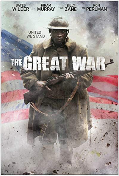 The Great War 2019 BluRay REMUX 1080p AVC DTS-HD MA 5.1-BLURANiUM