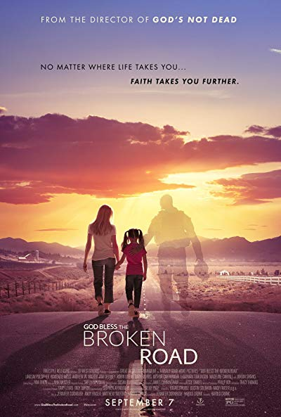 God Bless the Broken Road 2018 1080p BluRay DD5.1 x264-SPEED