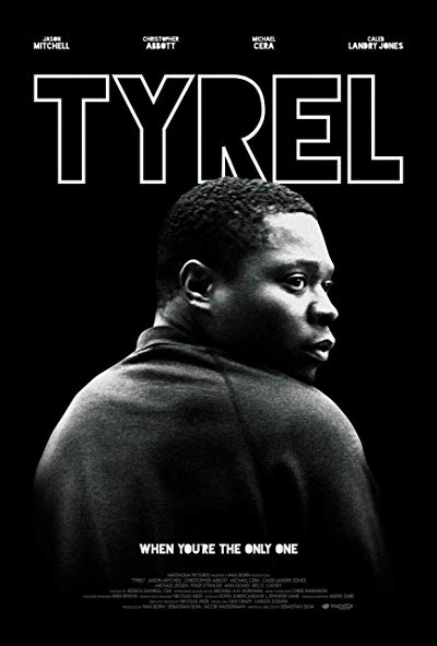 Tyrel 2018 BluRay 720p DTS x264-MTeam