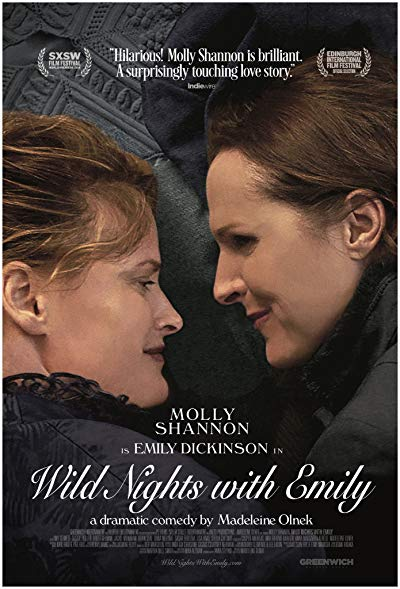 Wild Nights With Emily 2019 1080p WEB-DL DD5.1 H264-EVO