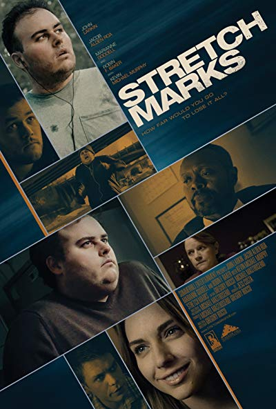 Stretch Marks 2018 AMZN 1080p WEB-DL DD5.1 H264-CMRG