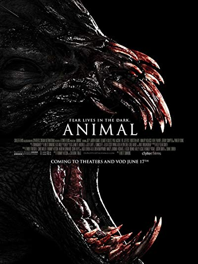 Animal 2014 720p BluRay DTS x264-ROVERS