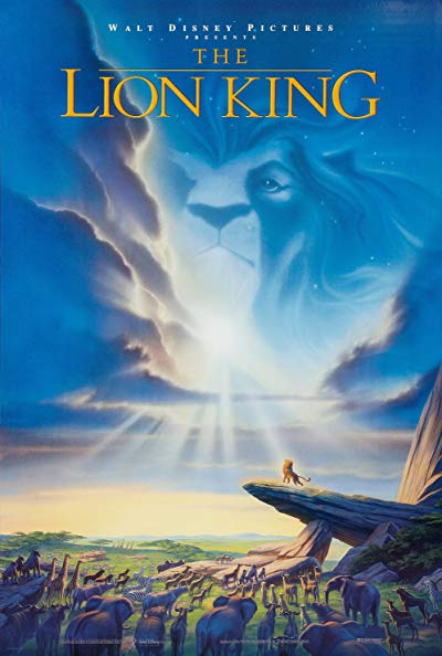 The Lion King 1994 2160p UHD BluRay REMUX HDR HEVC Atmos - KRaLiMaRKo