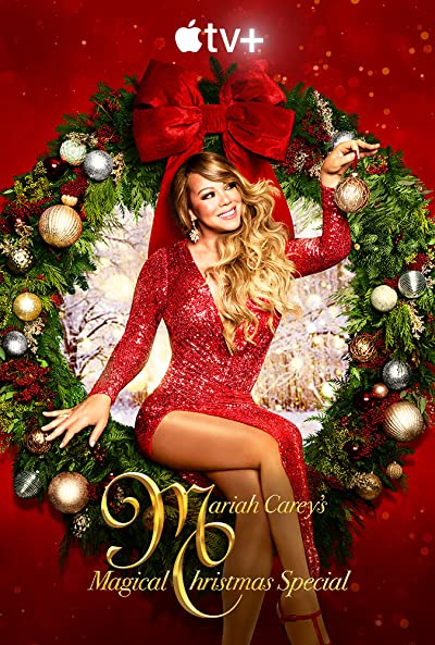 Mariah Careys Magical Christmas Special 2020 HDR 2160p WEB-DL DDP5.1 H 265-ROCCaT