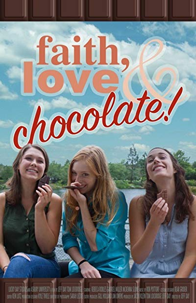 Faith Love and Chocolate 2018 AMZN 1080p WEB-DL DD2.0 H264-EVO