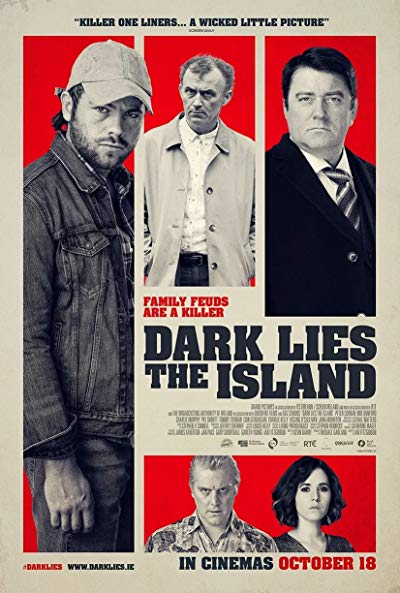 Dark Lies The Island 2019 1080p WEB-DL DD5.1 H264-EVO