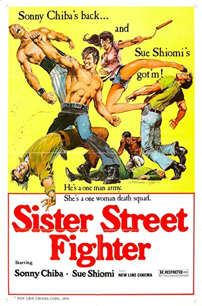 Sister Street Fighter 1974 PROPER 720p BluRay DD1.0 x264-GHOULS