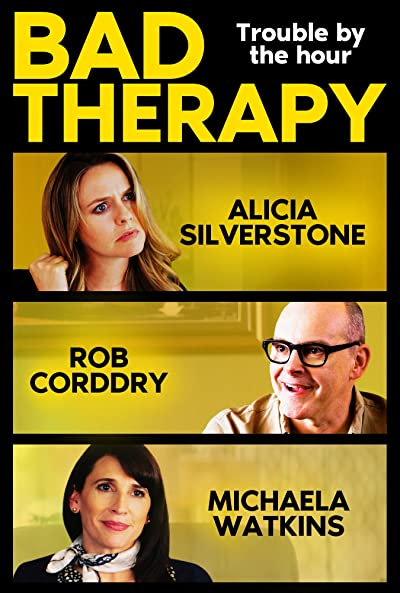 Bad Therapy 2020 BluRay 1080p DTS-HD MA 5.1 x265 10bit-CHD