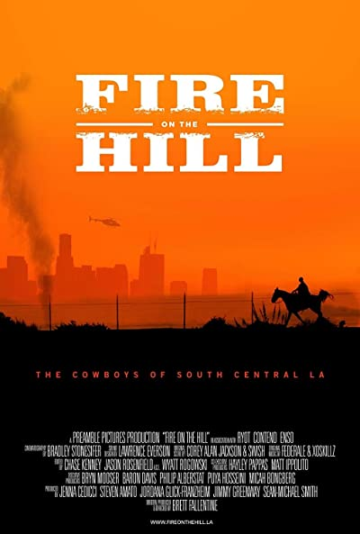 Fire on the Hill 2018 1080p WEB-DL DDP2.0 H264-DOCiLE