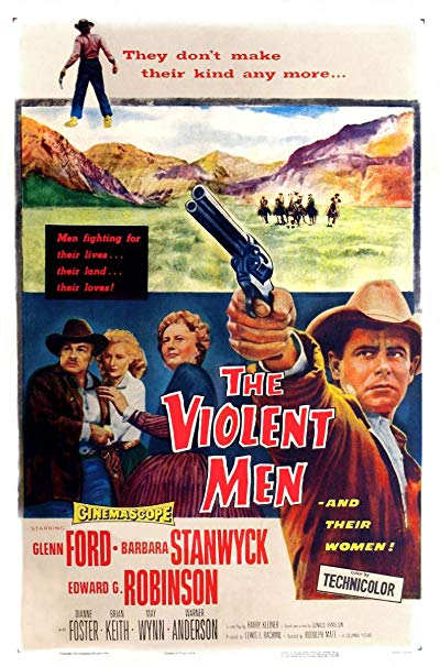 The Violent Men 1955 720p BluRay DTS x264-CiNEFiLE