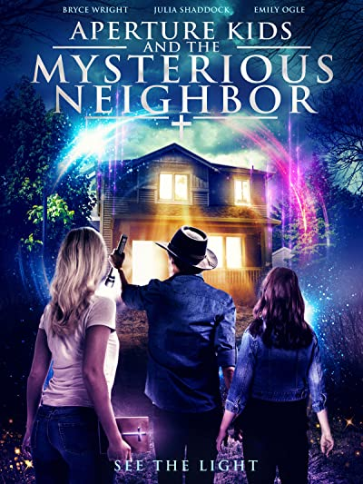 Aperture Kids and the Mysterious Neighbor 2021 AMZN 1080p WEB-DL DDP2.0 H264-CMRG