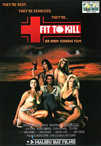 Fit to Kill 1993 1080p BluRay DTS x264-SPECTACLE