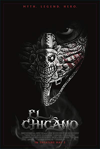 El Chicano 2018 1080p BluRay DTS x264-iFT