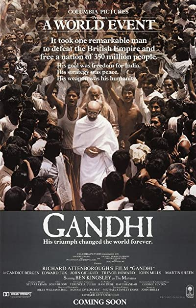 Gandhi 1982 2160p UHD BluRay TrueHD 7.1 DTS-HD MA 7.1 x265-IAMABLE