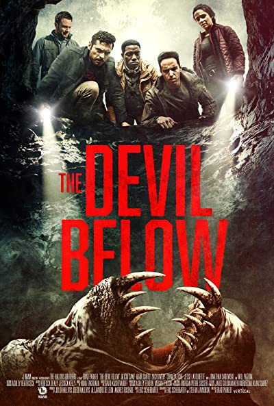 The Devil Below 2021 1080p WEB-DL DD5.1 H264-EVO