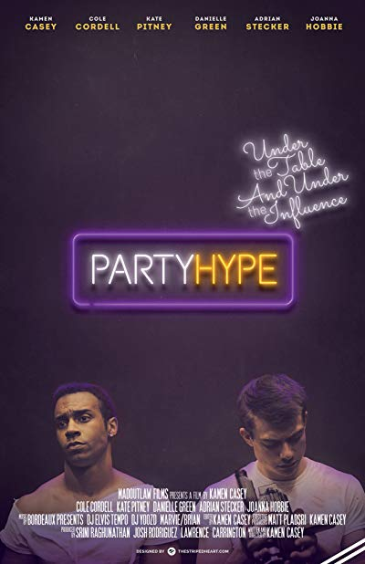Party Hype 2018 AMZN 1080p WEB-DL DD2.0 H264-EVO