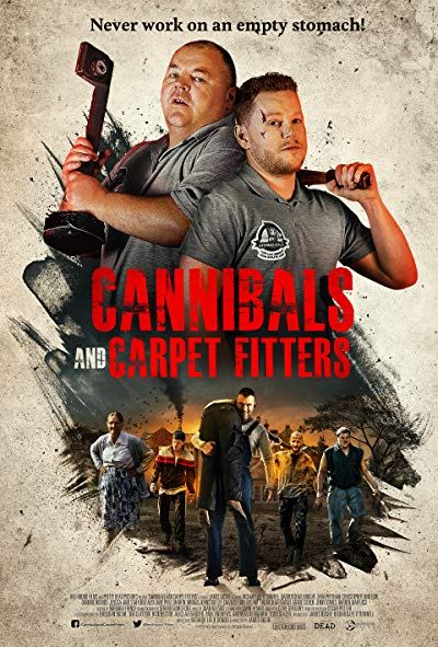Cannibals and Carpet Fitters 2017 BluRay REMUX 1080p AVC DTS-HD HR 5 1-EPSiLON