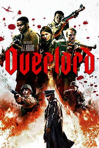 Overlord 2018 2160p UHD BluRay TrueHD 7.1 x265-IAMABLE