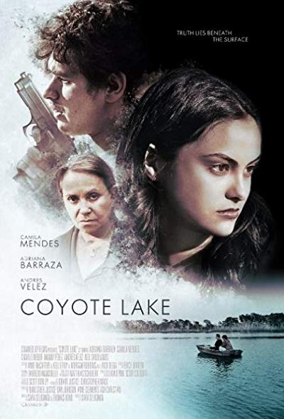 Coyote Lake 2019 720p BluRay DD5.1 x264-JustWatch