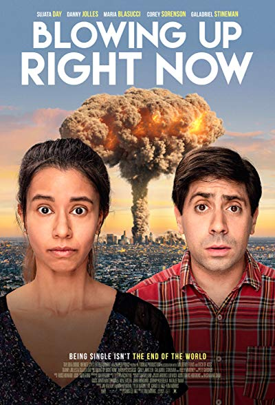 Blowing Up Right Now 2019 1080p WEB-DL DD2.0 H264-EVO