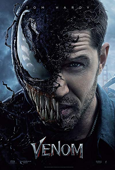 Venom 2018 1080p BluRay DD5.1 x264-MT