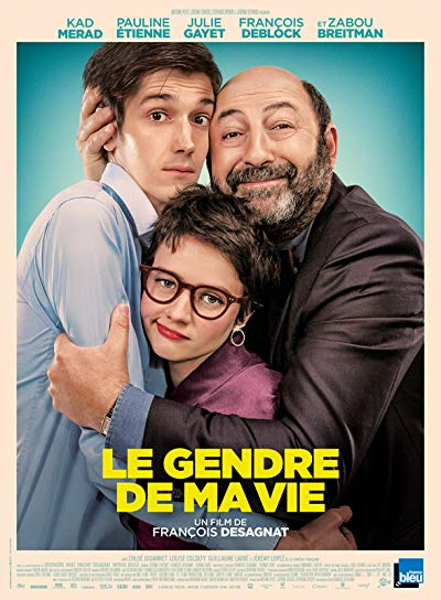Le Gendre de ma vie 2018 FRENCH 1080p BluRay DTS x264-LOST